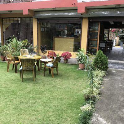 Rosemary Kitchen Pokhara