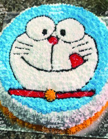 Ruffle Trufle Cakes
