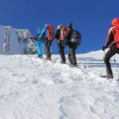 Nepal Kailash Trekking Pvt. Ltd.