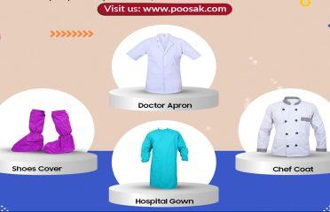 Hotel Hospital Uniform,Dress,Poosak