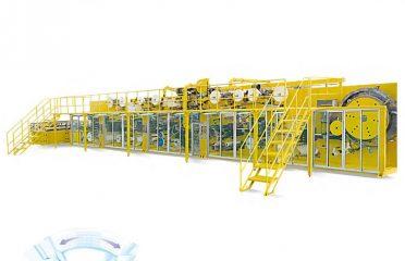DNW Diaper Production Line Manufacturer Co. Ltd